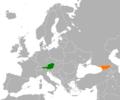 Austria Georgia Locator.png