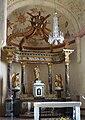 Autel - Église Saint-Jean-Baptiste de Larbey (2).jpg