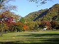 Autumn in Towada, Aomori 20121027.JPG