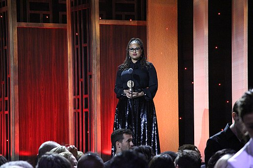 Ava DuVernay Director of 13th