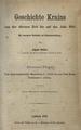 Avgust Dimitz - Geschichte Krains von der ältesten Zeit bis auf das Jahr 1813 mit besonderer Rücksicht auf Kulturentwicklung - book 2.pdf