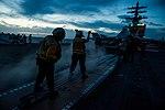 Aviation Boatswain's Mate (Handling) 2nd Class Anjelica Salas (43272747712).jpg