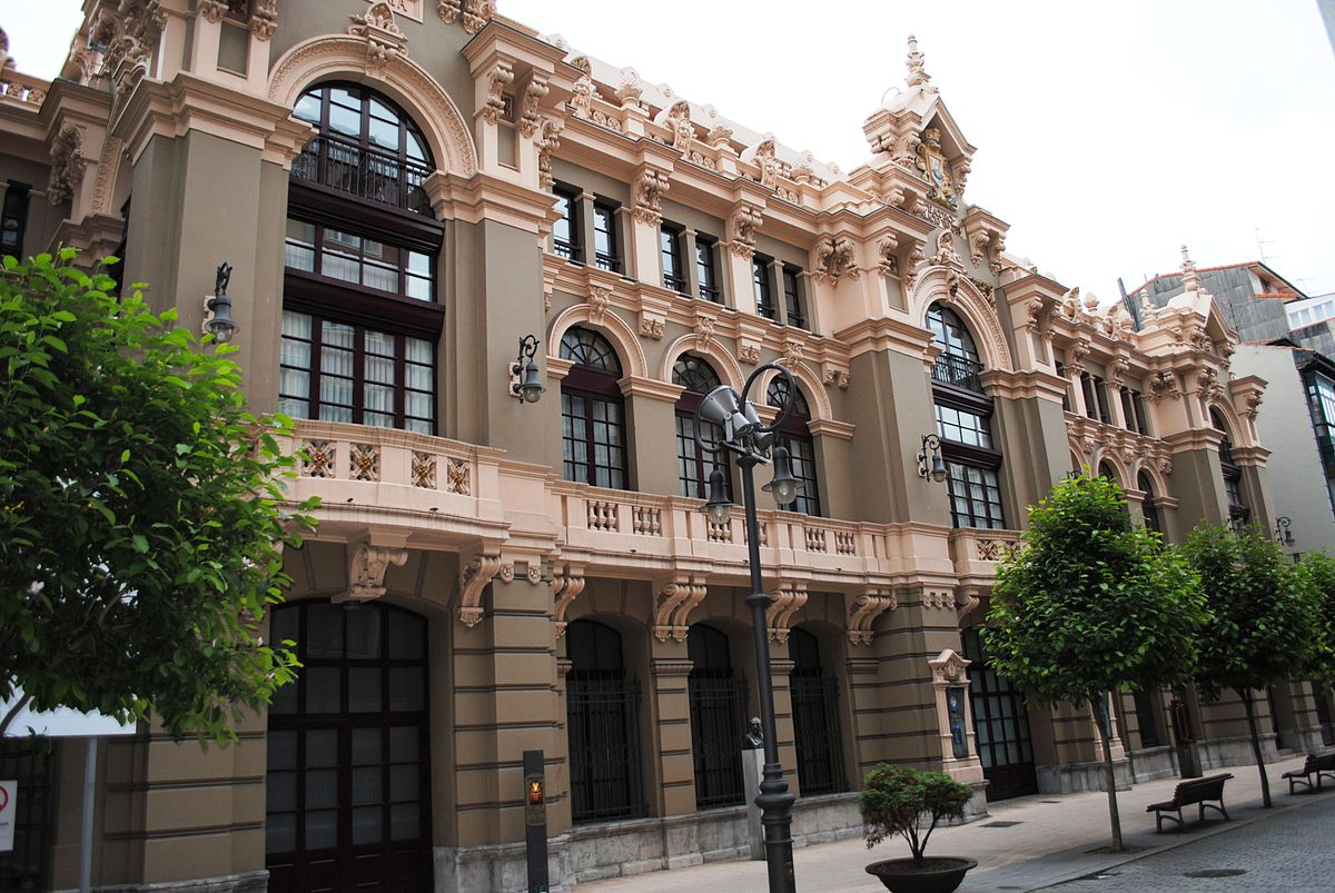 Manuel del busto wikipedia la enciclopedia libre - Arquitectos aviles ...
