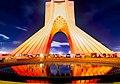 Azadi tower by shd.jpg
