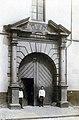 Bürresheimer Hof, Eingang zur Synagoge.jpg