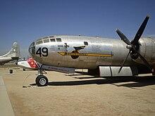 Boeing B-29 Superfortress - Wikipedia
