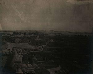El Oued - El Oued in January 1913