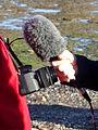BBC Wales in Port Madryn. Argentina 23.JPG