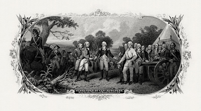 File:BEP-GIRSCH-Surrender of General Burgoyne (Trumbull).jpg