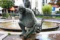 BL - Ludwigshafen - Hafenstraße - Narrenbrunnen 05 ies.jpg