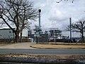 BP Hythe CHP Plant, Buttsash. - geograph.org.uk - 381137.jpg
