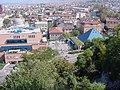 BURSA-ZAFER PLAZA TOPHANEDEN BİR BAKIŞ - panoramio.jpg