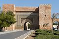 Bab el Khemis, Meknes, Marokko.JPG