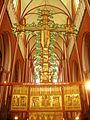 Bad Doberan Münster Innen Kreuzaltar Jesusseite 3.JPG