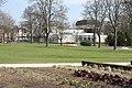 Bad Hersfeld, Blick zur Stadthalle.jpg
