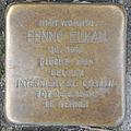 Bad Neuenahr Stolperstein Benno Elkan 2873.JPG