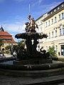 Bad Schandau-Eberhard Wolf-Sendigbrunnen 11 16.JPG