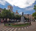 Badajoz, Plaza Cervantes 149.jpg