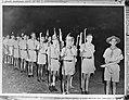 Baden Powelldag te Batavia herdacht, Bestanddeelnr 902-0659.jpg