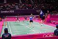 Badminton at the 2012 Summer Olympics 9449.jpg