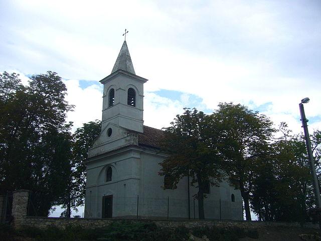 Balatonudvari