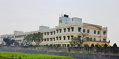 List of schools in Patna - Wikipedia