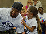 Baltimore Ravens wide receiver hosts youth football camp 150623-F-OC707-014.jpg