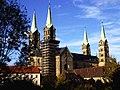 Bamberger Dom 2003.jpg