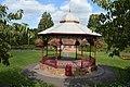 Bandstand, Victoria Park (geograph 4749519).jpg