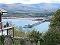 Bangor Pier from across the Straits - geograph.org.uk - 787782.jpg