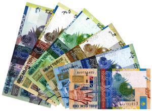 За отказ принимать тенге 2006 года выпуска грозит штраф – Нацбанк РК