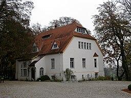 Bannacker in Augsburg