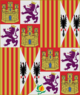 Banner of arms of the Catholic Monarchs from 1492.png