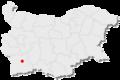 Bansko location in Bulgaria.png