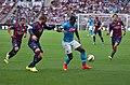 Barça - Napoli - 20140806 - 05.jpg