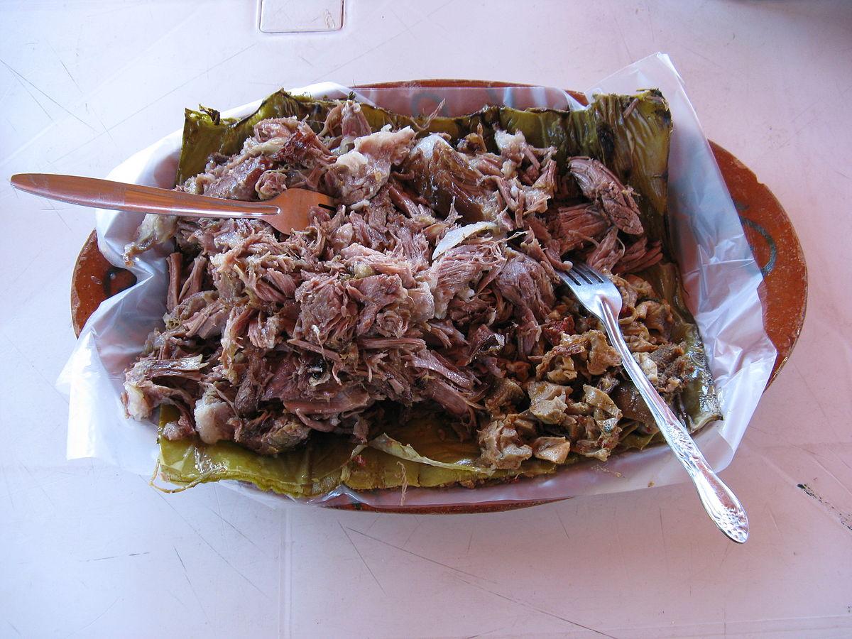 Barbacoa Wikipedia