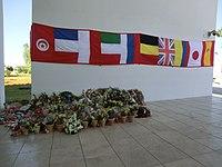 Bardo attack memorial.jpg
