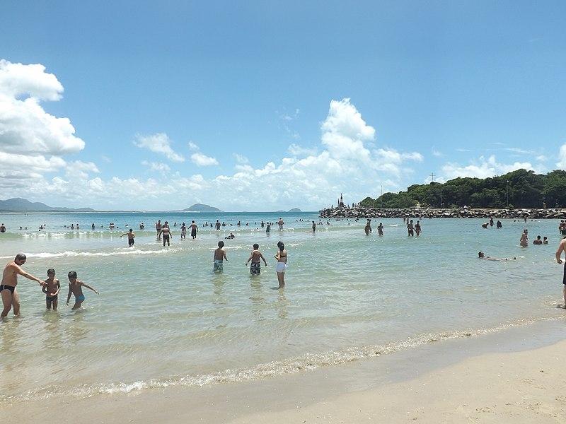 Roteiro completo pelas praias de Florianópolis