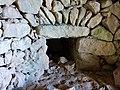 Barraca agrícola de pedra seca Vilanant 096 3.jpg