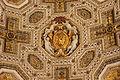Basilica di San Pietro Ceilings.JPG