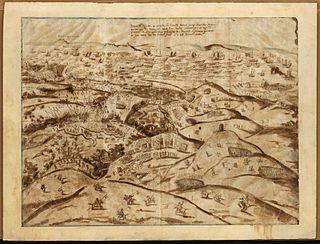 Battle of Alcântara (1580) battle