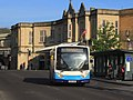 Bath Dorchester Street - First 44903 (WX08LNO).JPG
