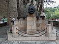 Battery for Great Wall in BADALING.jpg