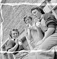Battle of the Land- the work of the Women's Land Army on the British Home Front, 1942 D8796.jpg