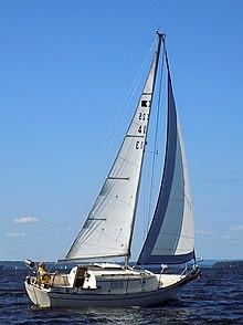 Bayfield 25 - Wikipedia