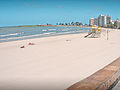 Beach in Montevideo.jpg