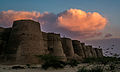 Beautiful cloud formation during Sunset over Derawar Fort.jpg