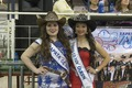 Beauty queens at the Zapata County Fair in Zapata, Texas LCCN2014631855.tif