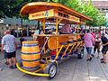 Beer Bike Ulm Germany IMG 5911s.jpg