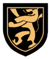 Belgium football lion crest.png